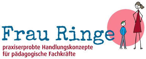 Frau Ringe